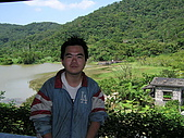 哭泣湖畔&旭海草原&滿州&台26:PA080778