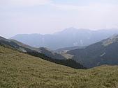 合歡北峰、西峰:P3310255