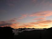 塔塔加3連峰完成&獅子座流星雨:PB180291