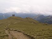合歡北峰、西峰:P3310287