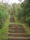 桃源谷步道-大溪線、草嶺線:PB050014