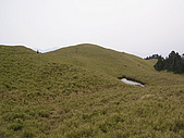 合歡北峰、西峰:P3310188