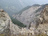 合歡北峰、西峰:P3310068