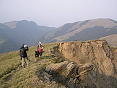 合歡北峰、西峰:P3310091