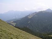 合歡北峰、西峰:P3310256