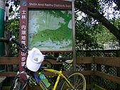 聖人瀑布(單車行):SANY1009