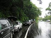 大崙頭尾山健走(下大雨):P9100172