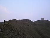 合歡北峰、西峰:P3310046