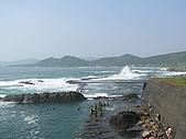 龍洞南口(濱海92K 大浪來襲):P7140079
