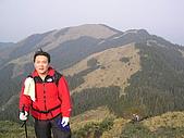 合歡北峰、西峰:P3310097