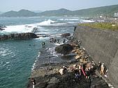 龍洞南口(濱海92K 大浪來襲):P7140067