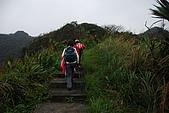 龍崗步道、槓子寮砲台、七斗子山、印地安人頭山:DSC_5703.JPG