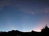 塔塔加3連峰完成&獅子座流星雨:PB180280