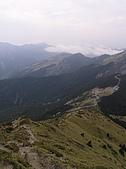 合歡北峰、西峰:P3310297