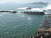 龍洞南口(濱海92K 大浪來襲):P7140069
