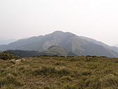 合歡北峰、西峰:P3310183