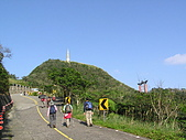 荖蘭山(佛教聖地靈鷲山):PC240217
