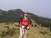 合歡北峰、西峰:P3310123