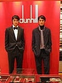 ALL ABOUT ME:DUNHILL SHOW