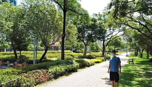 110.6.18.大安.九五峰 (42).jpg - 110.6.18.大安森林公園.九五峰