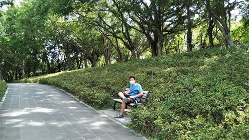 110.6.18.大安.九五峰 (20).jpg - 110.6.18.大安森林公園.九五峰