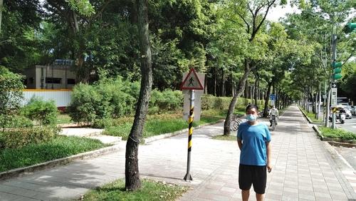 110.6.18.大安.九五峰 (1).jpg - 110.6.18.大安森林公園.九五峰
