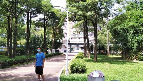 110.6.18.大安.九五峰 (12).jpg - 110.6.18.大安森林公園.九五峰