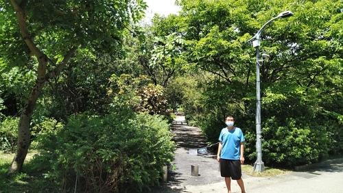 110.6.18.大安.九五峰 (75).jpg - 110.6.18.大安森林公園.九五峰