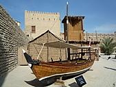 2010杜拜員工團之二:杜拜博物館009.JPG