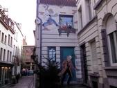 布魯塞爾漫畫牆:布魯塞爾漫畫牆01.jpg