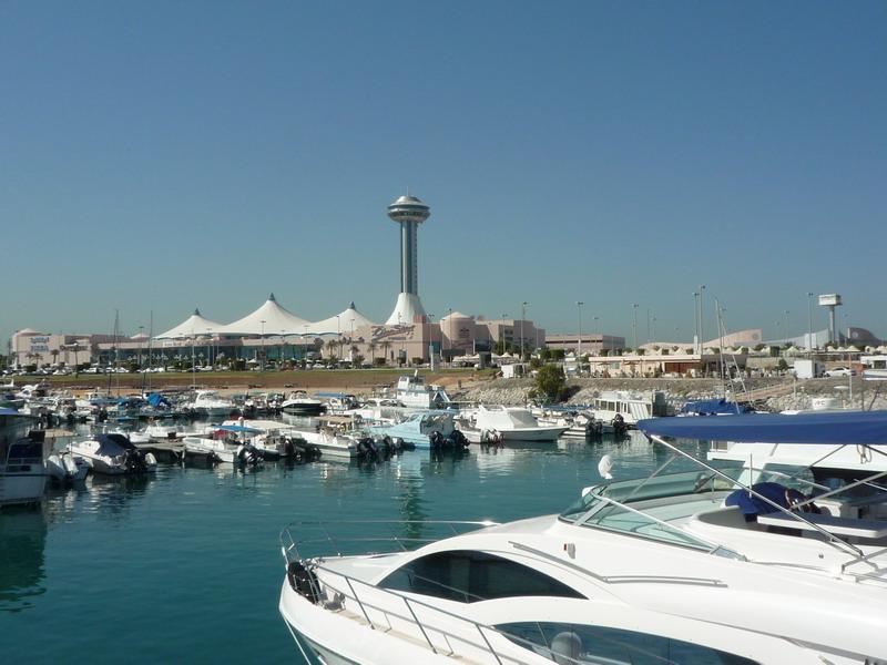 2010杜拜土耳其奢華之旅_3_親王遊艇出海:親王遊艇出遊079.JPG