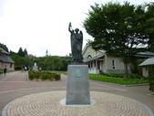 2011夏日繽紛北海道_函館綜合:函館托拉比斯女子修道院087.jpg