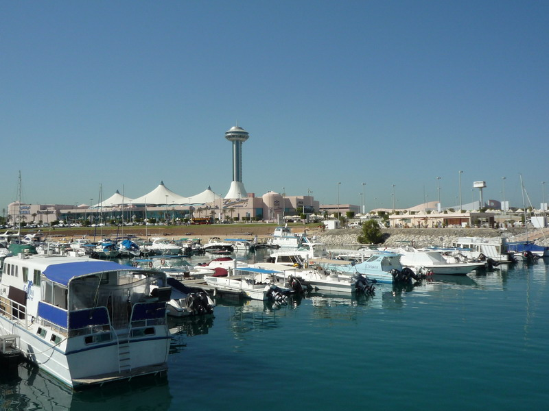 2010杜拜土耳其奢華之旅_3_親王遊艇出海:親王遊艇出遊082.JPG