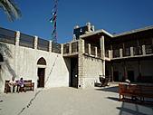 2010杜拜員工團之二:沙迦Al_Naboodah喬家大宅001.JPG