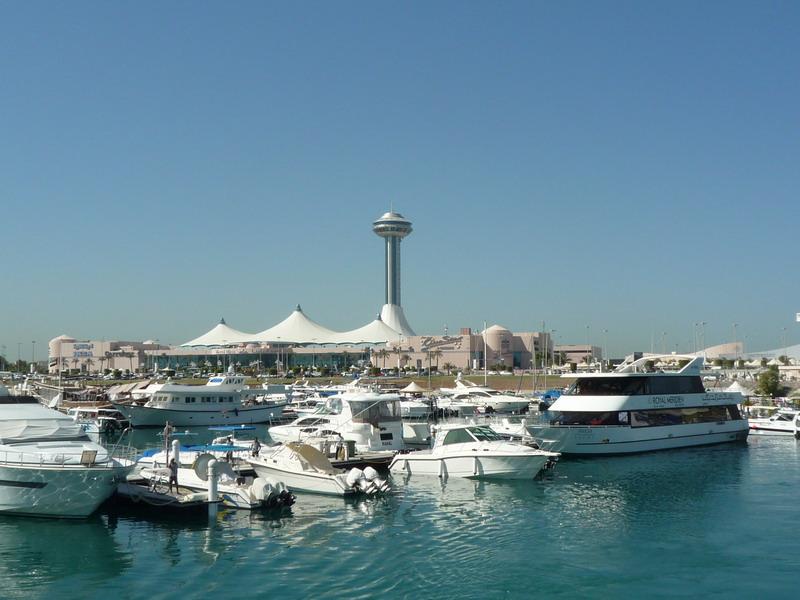 2010杜拜土耳其奢華之旅_3_親王遊艇出海:親王遊艇出遊087.JPG