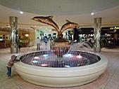 2010杜拜土耳其奢華之旅_7_阿布達比旅遊花絮:阿布達比Marina_Mall201.JPG