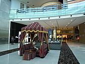 2010杜拜土耳其奢華之旅_8_杜拜旅遊花絮:杜拜Mall007.JPG
