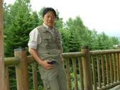 2011夏日繽紛北海道_名水洞爺湖大小沼國立公園:羊蹄山明水公園12.jpg