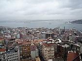 2010杜拜土耳其奢華之旅_13_餐食彙編:伊斯坦堡Galata Tower250.JPG