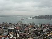2010杜拜土耳其奢華之旅_13_餐食彙編:伊斯坦堡Galata Tower255.JPG