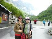 建國百年北歐遊合照_1:布里斯達爾冰河003.JPG