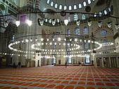 2010杜拜土耳其奢華之旅_13_餐食彙編:伊斯坦堡蘇里曼清真寺175.JPG