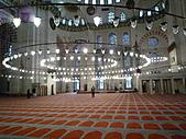 2010杜拜土耳其奢華之旅_13_餐食彙編:伊斯坦堡蘇里曼清真寺176.JPG