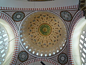 2010杜拜土耳其奢華之旅_13_餐食彙編:伊斯坦堡蘇里曼清真寺177.JPG
