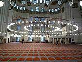 2010杜拜土耳其奢華之旅_13_餐食彙編:伊斯坦堡蘇里曼清真寺178.JPG