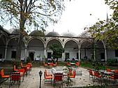 2010杜拜土耳其奢華之旅_13_餐食彙編:伊斯坦堡蘇里曼清真寺Daruzziyafe152.JPG