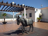 2011西班牙白色山城米哈斯:米哈斯01.jpg