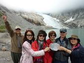 建國百年北歐遊合照_1:布里斯達爾冰河037.JPG