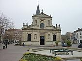 瑪梅松城堡:瑪梅松聖保羅與彼得教堂003.JPG