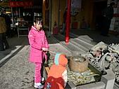 2011跨年拉拉山員工團之一:大溪財神廟004.JPG